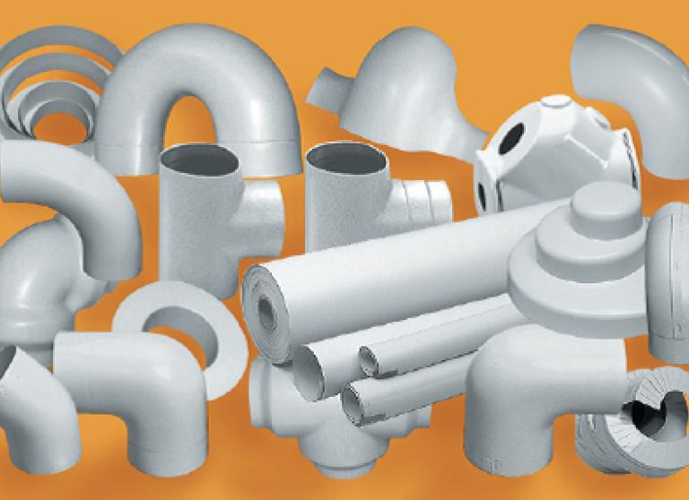 ISOGENOPAK - RIVESTIMENTO PVC - RIVESTIMENTO PER COPPELLE - RIVESTIMENTO PER IMPIANTI IN PVC