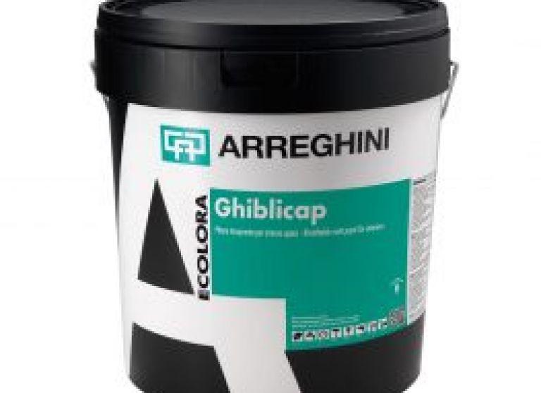 Ghiblicap traspirante